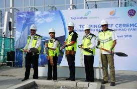 Pembangunan Bandara Ahmad Yani Sudah 75,25%