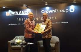 Jaya Ancol Tegaskan Proyek Bersama Crown Group Bukan di Lahan Reklamasi