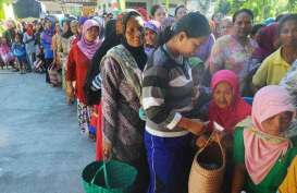 Jelang Ramadan, Pemkot Surabaya Siapkan 62 Titik Operasi Pasar