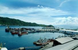 Pelabuhan Bitung Tunjang Pertumbuhan Ekonomi Nasional