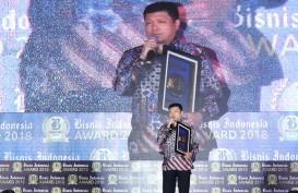 Lebih Dekat dengan Iwan Setiawan Lukminto, Best CEO Bisnis Indonesia Award 2018