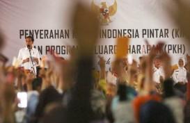 Jumlah Penerima PKH Palembang Bertambah Jadi 55.540