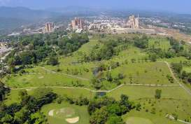 Potongan 50% PBB Lapangan Golf di Jakarta akan Dicabut