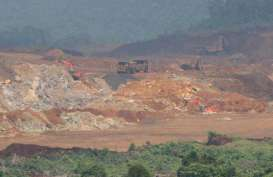 Penguatan Harga Nikel Dorong Saham Vale Indonesia (INCO)