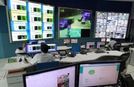 CCTV Ini Mampu Merekam Nomor Kendaraan Yang Melaju Cepat