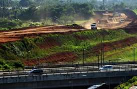 Ini Progres Rencana Proyek Jalan Tol Serpong—Maja