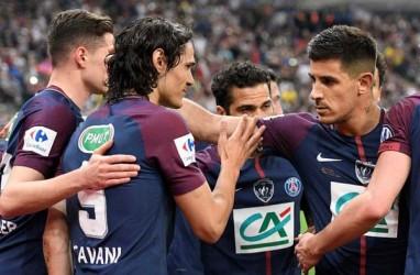 PSG Raih Trofi Ketiga Musim Ini, Juara Piala Prancis