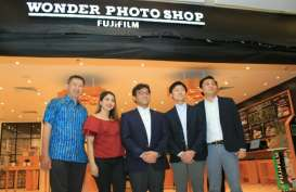 PT Fujifilm Indonesia Buka Wonder Photo Shop Kedua di Central Park
