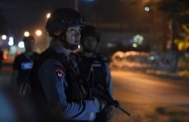 Kerusuhan di Mako Brimob: Hanya Terjadi di Dua Blok. 4 Petugas Alami Luka