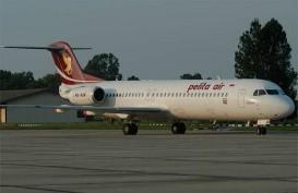 Pelita Air Dorong Bisnis Penerbangan non-OGP