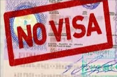 Komisi III Minta Pemerintah Tinjau Ulang Aturan Bebas Visa