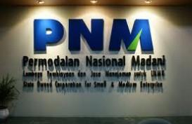 Sampai April, Ini Total Pembiayaan yang Sudah Disalurkan PNM