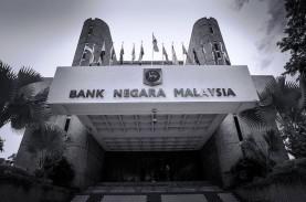Bank Negara Malaysia Pertahankan Suku Bunga Acuannya