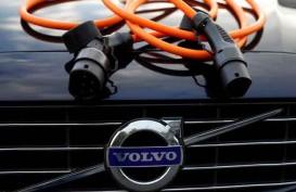Volvo Cars Bersiap IPO