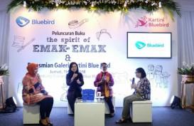 "Buku ""Kartini Blue Bird: The Spirit of Emak-Emak"" Diluncurkan"