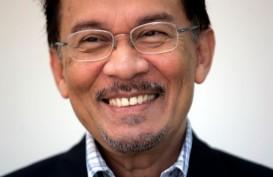 Mahathir : Raja akan Ampuni Anwar Ibrahim
