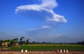 Gunung Merapi Meletus, Bandara Adisutjipto masih Ditutup Hingga Sore
