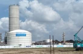 Pemerintah Dorong Gasifikasi Batubara untuk Pabrik Pupuk