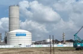 Pemerintah Dorong Gasifikasi Batubara untuk Pabrik…