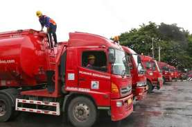 Pertamina Kalimantan Antisipasi Kenaikan Konsumsi…