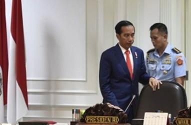 Presiden Berharap Bahrain Tingkatkan Investasi di Indonesia