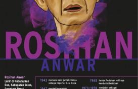 Rosihan Anwar: Wartawan Berjiwa Seniman