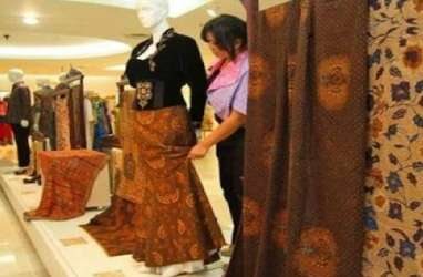 Mangga Dua Square Hadirkan Fashion Gallery