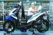 Pasar Sepeda Motor: Skuter Entry Level Masih Terbanyak