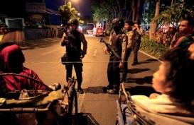 Pasca-Bom Surabaya, PT KAI Divre 1 Sumut Perketat Pengamanan