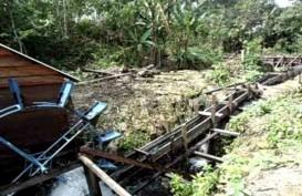 Masyarakat Desa Batu Belerang, Sinjai Mulai Nikmati Listrik dari PLTMH