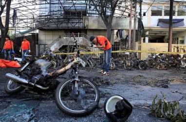 SBY Minta Aparat Diberi Waktu Temukan Dalang Teror Bom Surabaya
