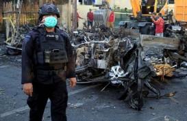Bom di Surabaya & Sidoarjo, Menag Ajak Umat Gelar Doa Keselamatan