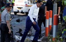 Bom Guncang Surabaya & Sidoarjo, Kaltara Siaga 1