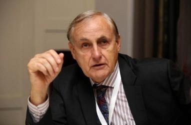 Direktur Eksekutif Apec Alan Bollard: Indonesia Masih Punya Banyak PR