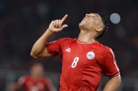 AFC Cup Persija vs Home United, Tamu Siapkan Strategi…