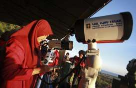 SIDANG ITSBAT: Ini Sebaran Lokasi Pemantauan Hilal di Seluruh Indonesia