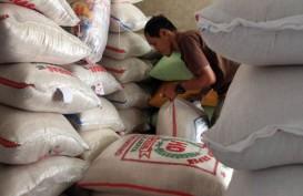 Indonesia Impor Beras 500.000 Ton dari Vietnam dan Thailand