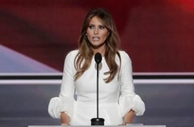 Melania Trump Jalani Operasi, Ada Apa?