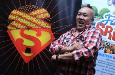 Komedian Gogon, Personel Srimulat, Meninggal di Lampung
