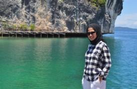 Jadi Staf Khusus Presiden, Adita Irawati: Minggu Ini Efektif