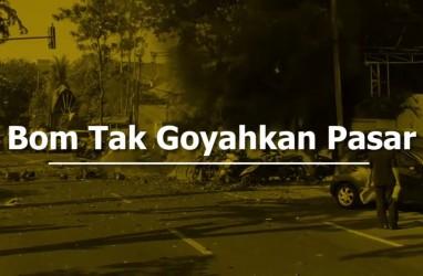 Bongkar Muat di Tanjung Perak tak Terimbas Teror Bom