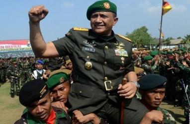 Kodam XIV Hasanuddin Deteksi Dini Jaringan Teroris di Sulsel