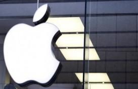 Investor Berbondong Lepas Saham Apple Inc di Kuartal I, Terbesar Sejak 2008