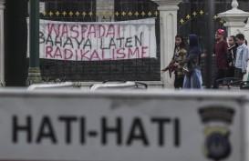 Bibit Terorisme di Surabaya Tumbuh Subur, Benarkah?