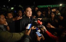 Polri Tembak 1 Terduga Teroris di Mapolda Riau