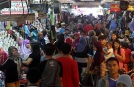 Bank BPD DIY Bakal Himpun Dana Retribusi Pedagang Pasar Beringharjo