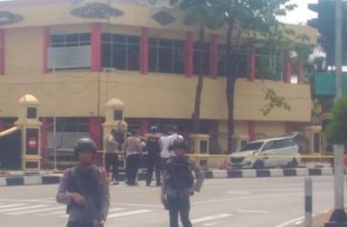 Empat Penyerang Mapolda Riau Ditembak Mati, Satu Ditangkap
