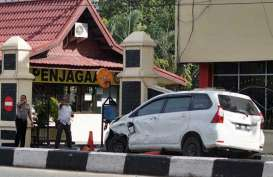 Pelaku Penyerangan Mapolda Riau Tak Membawa Identitas Apapun