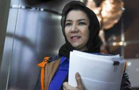 Rita Widyasari akan Hadirkan Saksi Meringankan