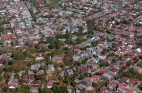 Ternyata, Banyak Penduduk Jakarta Tinggal di Rumah…